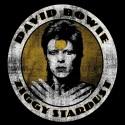 تیشرت دیوید بویی Ziggy Stardust David Bowie