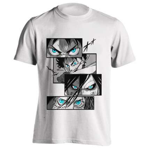 تیشرت Eren Transformation