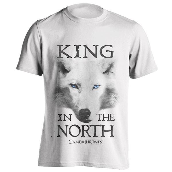 تیشرت Game of Thrones Northern King