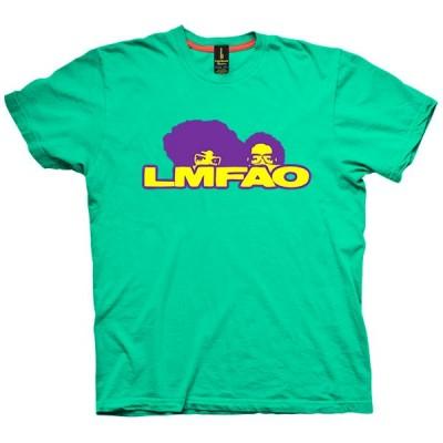 تیشرت گروه Lmfao