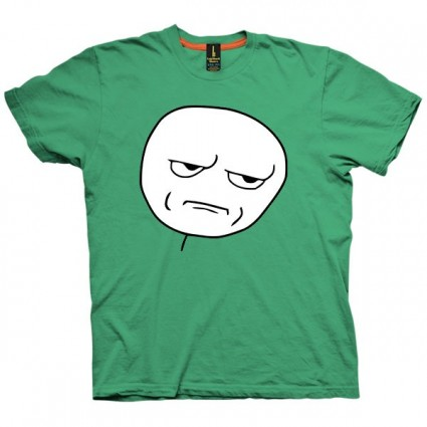 تی شرت ترول Are You Kidding Me