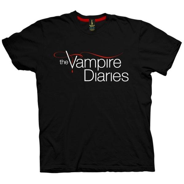 تی شرت سریال The Vampire Diaries