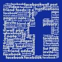 تی شرت فیس بوک طرح Slogan