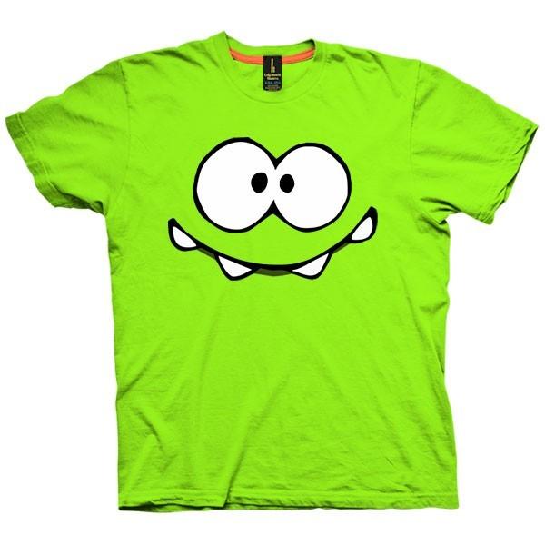 تی شرت Cute Monster