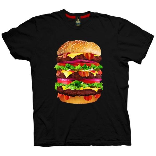 تی شرت Cheeseburger