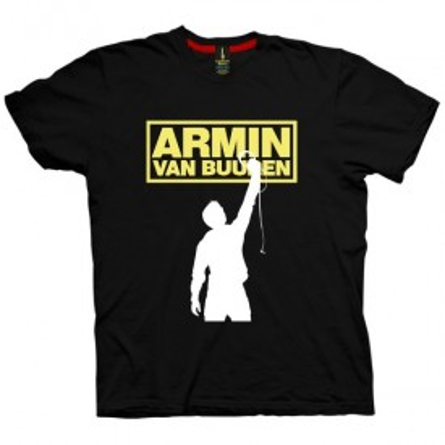 تی شرت Armin Van Buuren