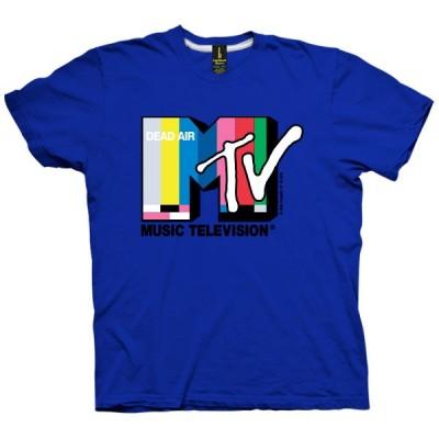تی شرت تلویزیون MTV