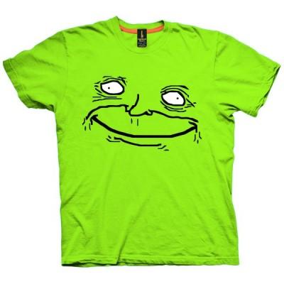 تی شرت ترول Trees High