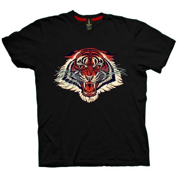 تی شرت Weird Tiger