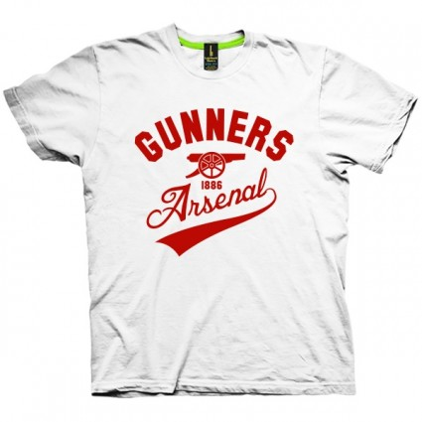 تی شرت آرسنال طرح توپچی ها