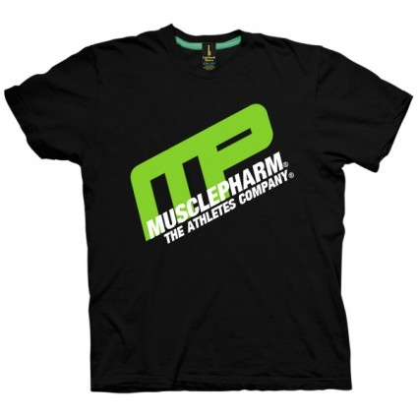 تی شرت MusclePharm طرح Athletes
