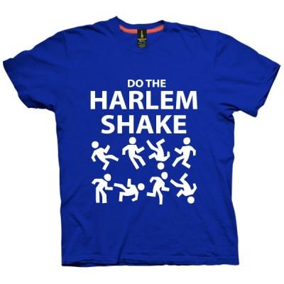 تی شرت Harlem Shake