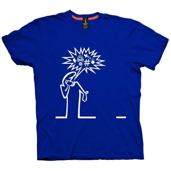 تی شرت OnThePhoneLine