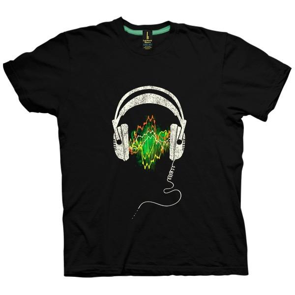 تی شرت Soundwave