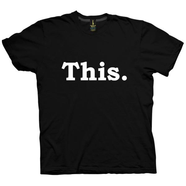 تی شرت .This