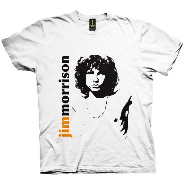 تی شرت Jim Morrison
