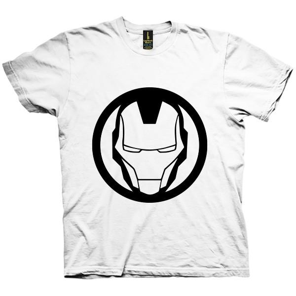 تی شرت Iron Man Icon