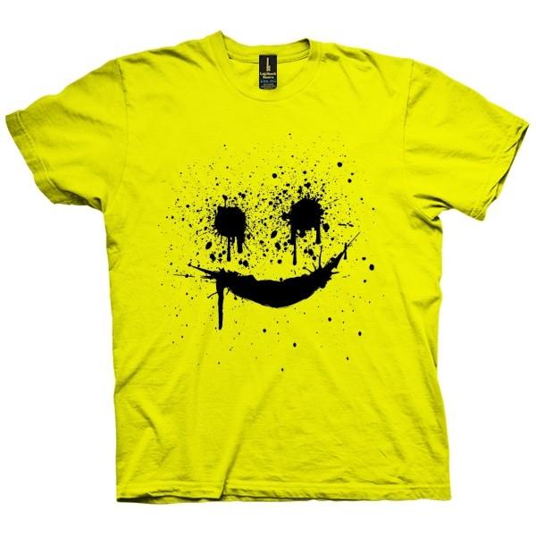تی شرت Smiley lachendes