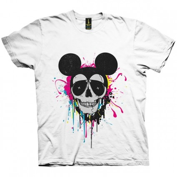 تی شرت PoP Dead