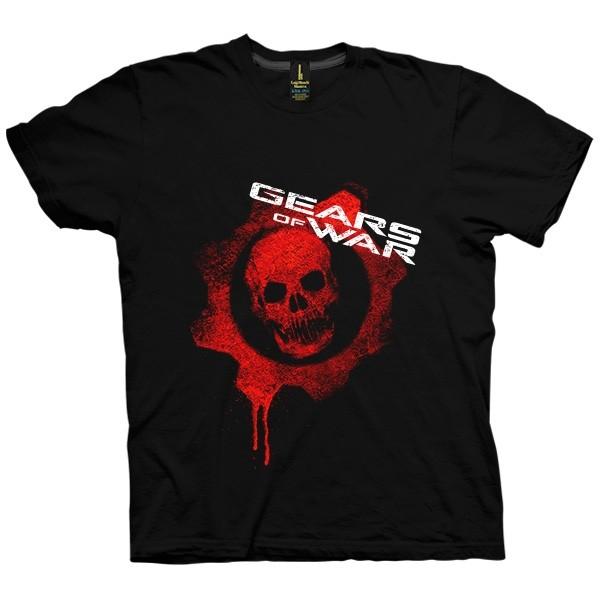 تی شرت Gears of War