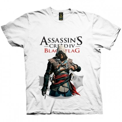 تی شرت Assassin's Creed IV