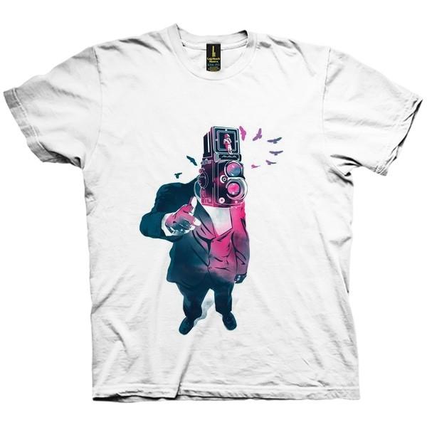 تی شرت Life in Pictures