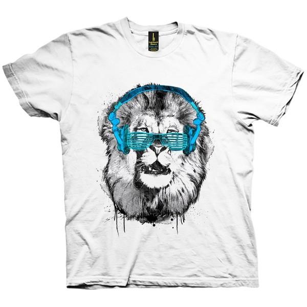 تی شرت Shady Lion