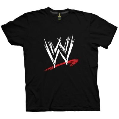 تی شرت WWE Logo