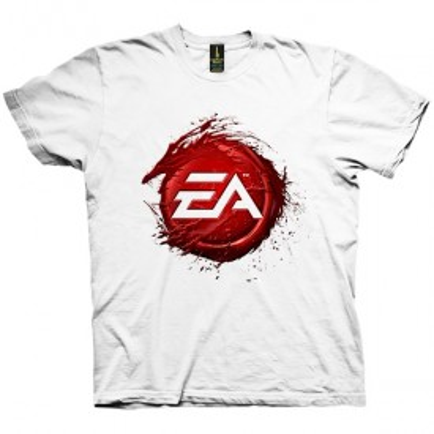 تی شرت EA Games
