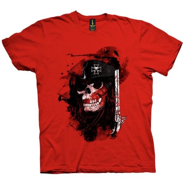 تی شرت The Pirate