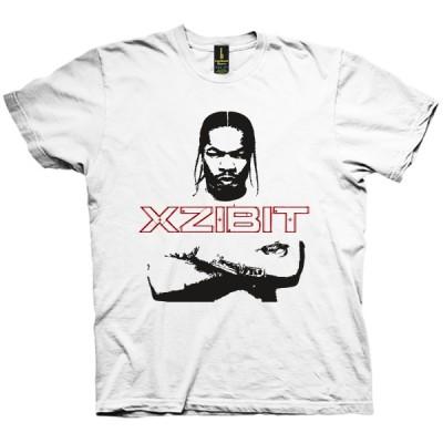 تی شرت Xzibit