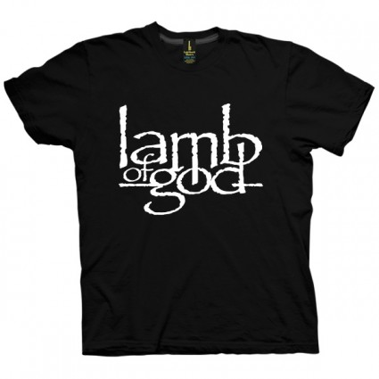 تی شرت گروه Lamb of God