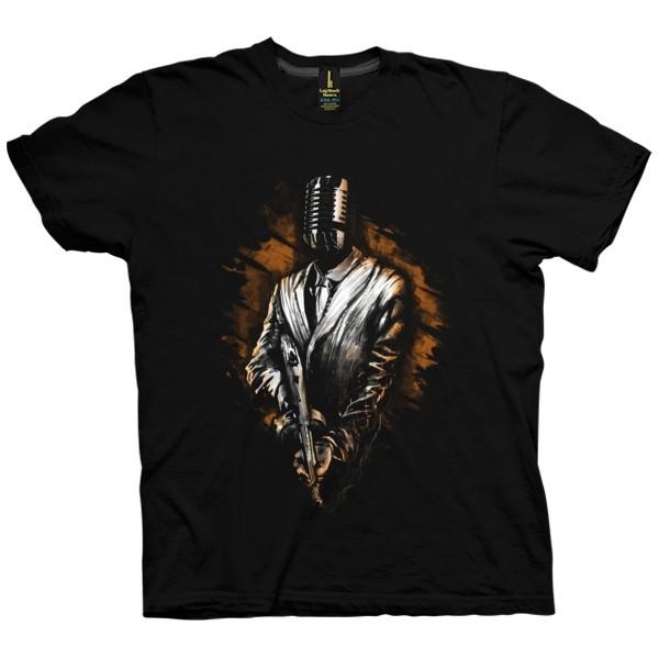 تی شرت Music Mafia