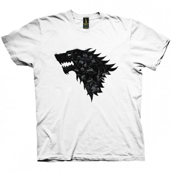 تی شرت Starks New Beginning