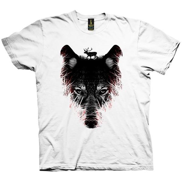 تی شرت Where will you hide