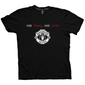 تی شرت Man United Dark