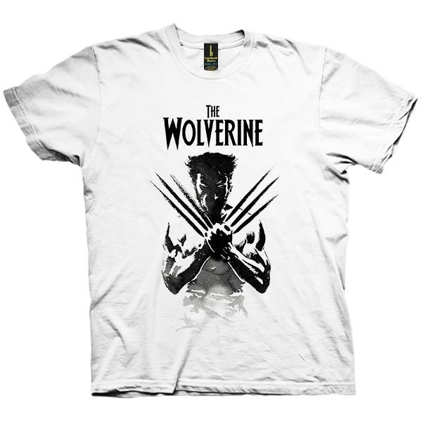 تی شرت Wolverine