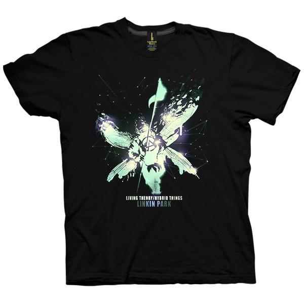 تی شرت لینکین پارک Hybrid Things