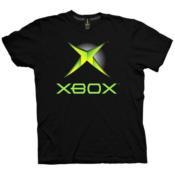 تی شرت Microsoft XBOX