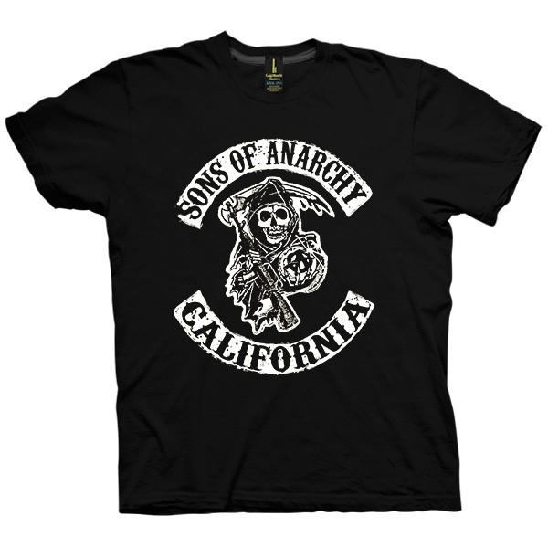 تی شرت Sons of Anarchy
