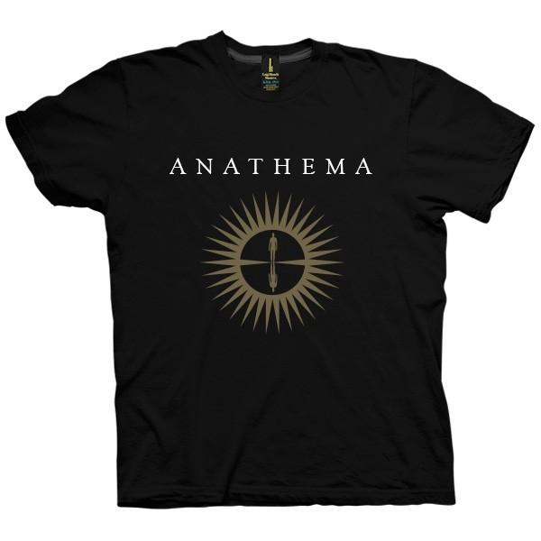 تی شرت Anathema we're here