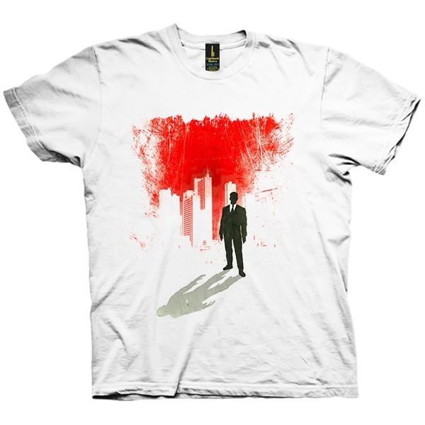تی شرت Zombie Eat Zombie