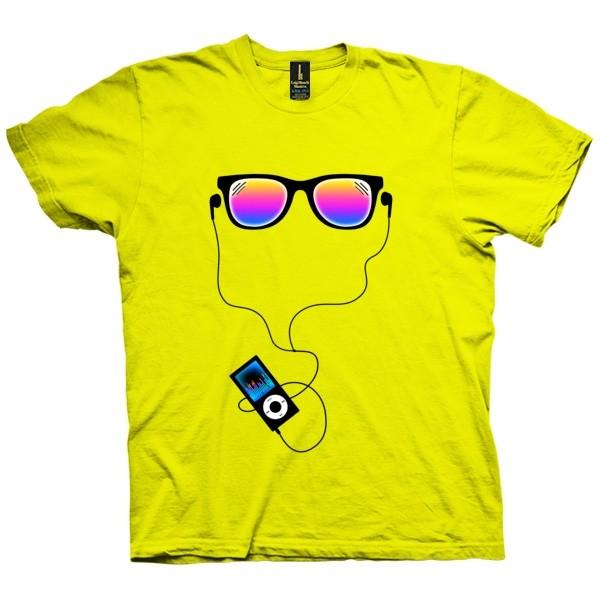 تی شرت Pop Culture