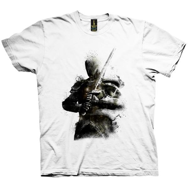 تی شرت Knight from the shadow