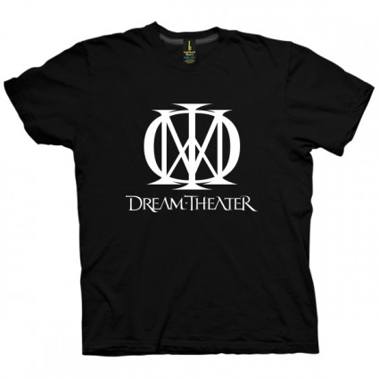 تی شرت گروه Dream Theater