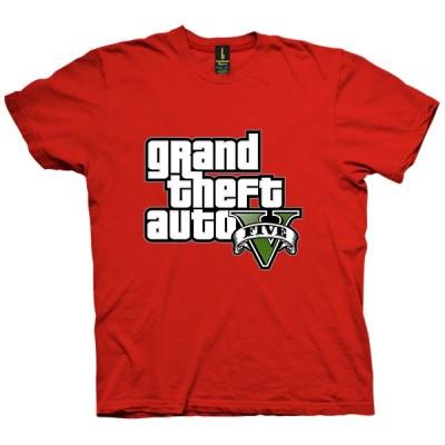 تی شرت GTA V