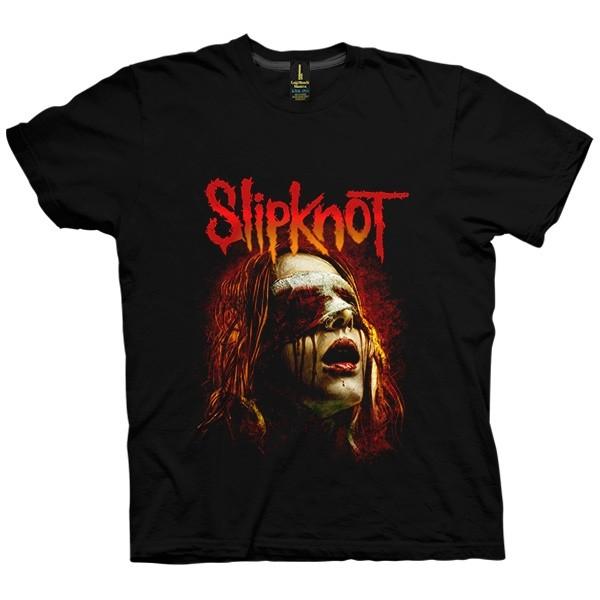 تی شرت Slipknot Bandage