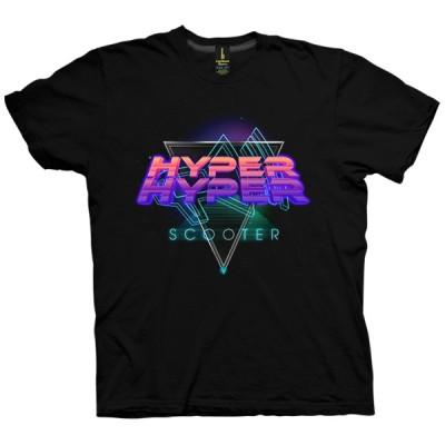 تی شرت Scooter Hyper Hyper