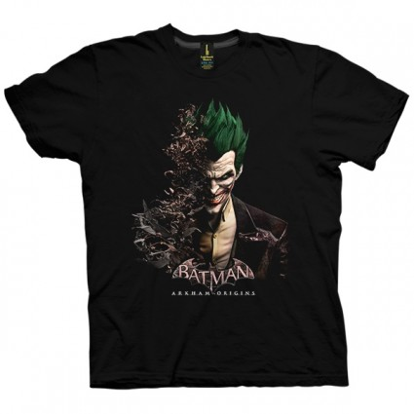 تی شرت Batman Joker Face
