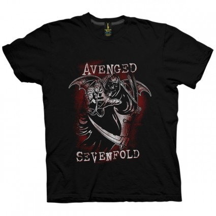تی شرت Avenged Sevenfold Reaper Reach